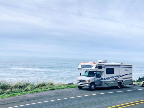 Making the Transition into the RV Lifestyle