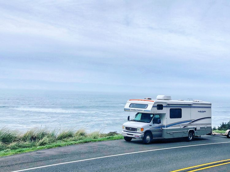 Everything we love about the RV Lifestyle