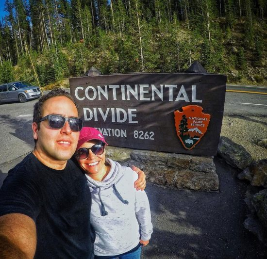 Our Journey Through Yellowstone National Park