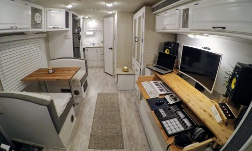 Our RV Remodel